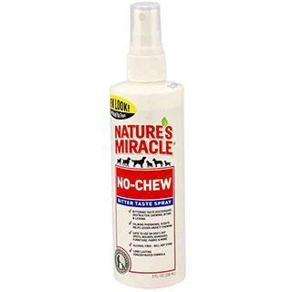 8 in 1 NM,No-Chew Deterrent Spray for Dog корректор поведения - антигрызин для собак, фл. 237 мл