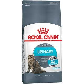 Royal Canin Urinary Care корм для кошек, с целью профилактики мочекаменной болезни, уп. 2 кг