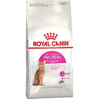 Royal Canin Protein Exigent корм для кошек, привередливых к составу продукта, уп. 0.4 кг