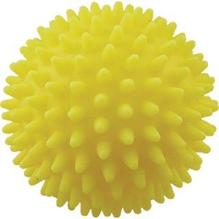 Игрушка Зооник, для собак Мяч для массажа №2 8,5 см