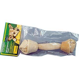 TITBIT Кость узловая № 9, мягкая упаковка