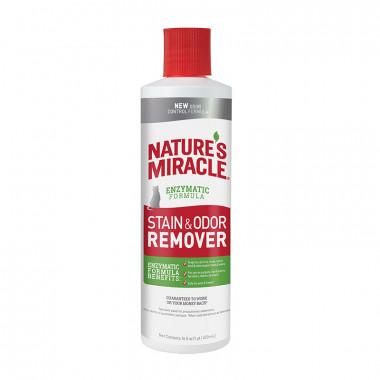 8 in 1 NM,Original Formula Remover for Cat уничтожитель пятен и запахов для кошек ,фл. 473 мл