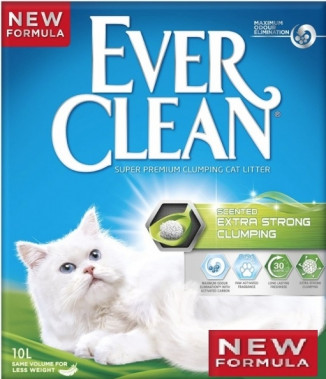Ever Clean Eхtra Strong Clumpin Scented