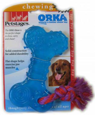 Игрушка  Petstages для собак OPKA косточка большая
