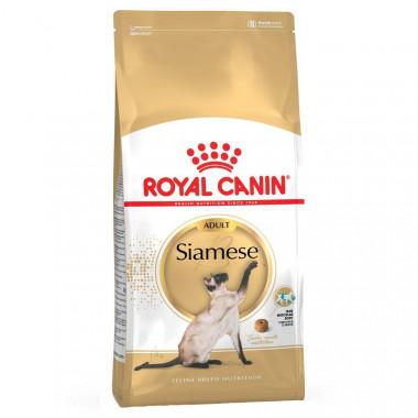 Royal Canin Сиамис, корм для сиамских кошек породы, уп. 0.4 кг