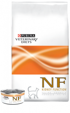Purina Veterinary Diets NF