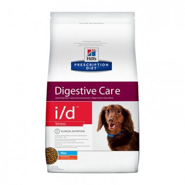 Hill's I/D корм для собак мелких пород лечение желудочно-кишечного тракта, уп. 1.5 кг
